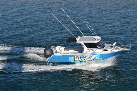 Boat Sales Wangara by Razerline 7 6 M Trailer Boats Boats For Sale