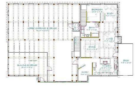 farm shop with living quarters floor plans metal barn with living quarters floor plans mikes barn