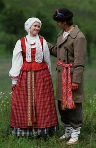 83 best Lithuanian traditional costumes images on ...