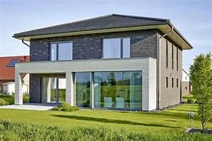 Fertighaus Anbau An Massivhaus : unser musterhaus stadtvilla 182z mit 182 05 qm ~ Lizthompson.info Haus und Dekorationen