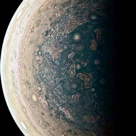 Juno mission reveals Jupiter's extreme weather | Cosmos