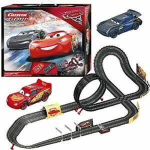 Carrera Go Autos : cars 3 carrera rc ir radio remote control slot car race ~ Jslefanu.com Haus und Dekorationen