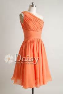cheap purple bridesmaid dresses orange chiffon one shoulder bridesmaid dress pearl anthony bridesmaid chiffon