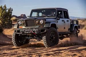 Jeep Wrangler Pick Up : 2018 jeep wrangler could get pick up variant autocar ~ Medecine-chirurgie-esthetiques.com Avis de Voitures