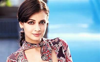 Actress Indian Wallpapers Mirza Dia Bollywood Latest
