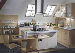 Kleine kuche in l form mit kochinsel for L küche mit kochinsel