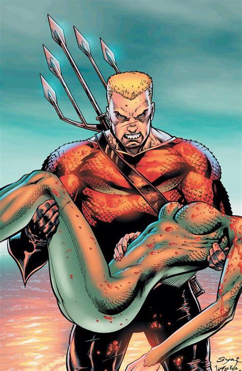 Aquaman  Dc Pinterest