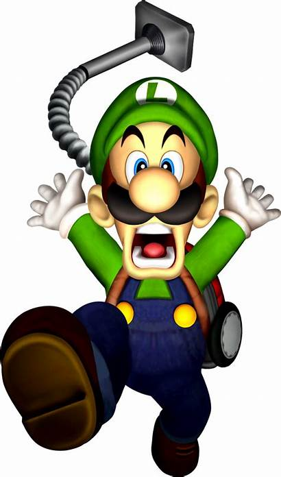 Luigi Overlooked Still Mansion Lm Games