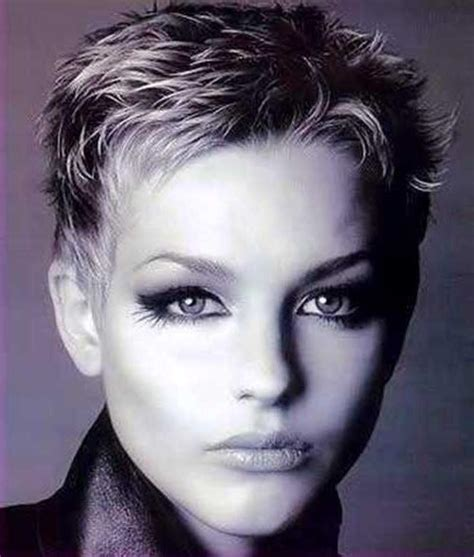Textured Pixie Hairstyles by 20 Best Ideas Of Textured Pixie Haircuts