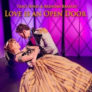 Love Is An Open Door | Brendan Bradley & Traci Hines