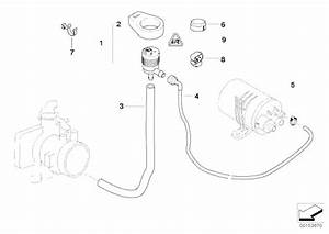 Might We Be Able To List  With Pics  Realoem Diagrams Ok  Of All E39 Vacuum Lines