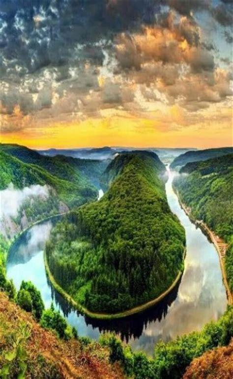 bellos  naturales fondos de paisajes  fotos