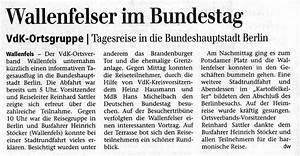 Neue Presse Kronach : presseberichte 2008 sozialverband vdk bayern ~ Buech-reservation.com Haus und Dekorationen