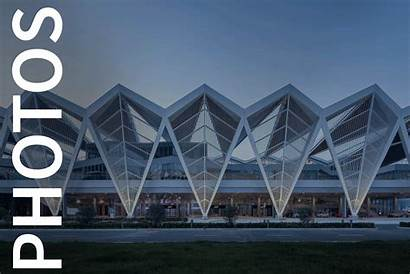 Exposed Structures Incredible Archdaily Week Architecture Structure
