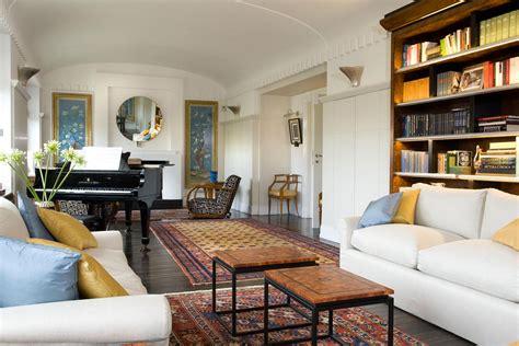 Arredamento Casa Classico by Come Abbinare Arredamento Classico E Moderno Insieme