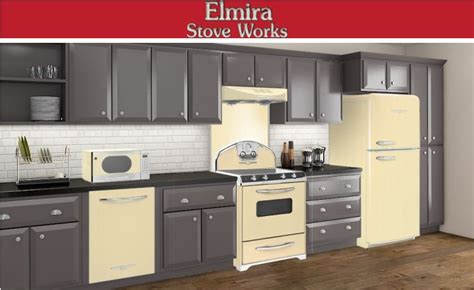 57 Best Images About Timeless Retro Kitchens By Elmira On