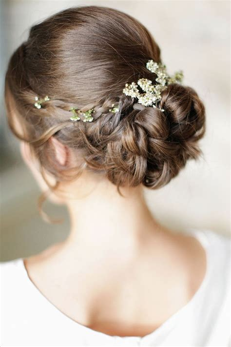 Gorgeous Rustic Wedding Hairstyles Ideas 68 Fashion Best