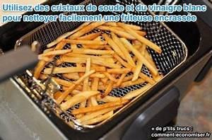 Nettoyer Canalisation Avec Cristaux De Soude : l 39 astuce incroyable pour nettoyer facilement votre friteuse tr s sale avon nettoyer ~ Melissatoandfro.com Idées de Décoration
