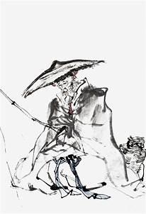 Chinese Man Drawing At Getdrawings