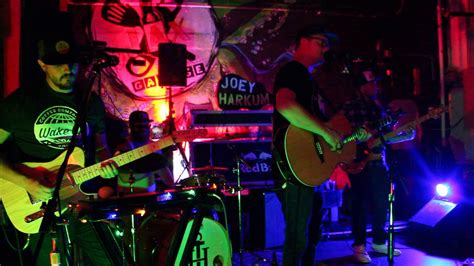 Garage 27 Band by Joey Harkum Band Jax Garage Seaside Heights Nj Oct 27 2018