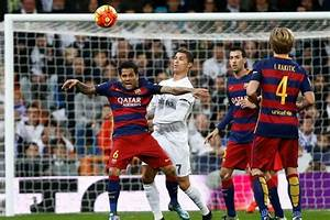 What channel is Barcelona vs Real Madrid on? Kickoff time