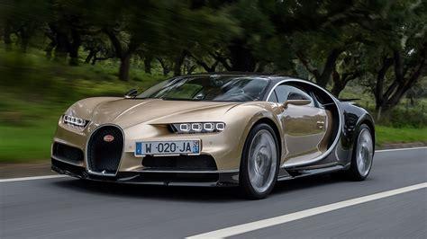 Bugatti 2017 Price by Fast Doesn T Begin To Describe It 2017 Bugatti Chiron