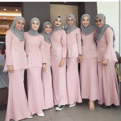 hijabers malaysia kurung ootd galeri hijab