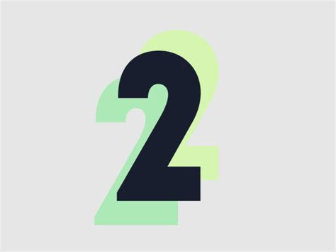 Two Be Animated By Steven Maquinay On Dribbble
