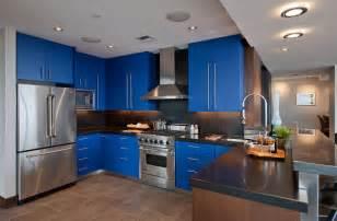 blue kitchen decorating ideas alluring blue kitchen design ideas home design