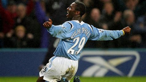 Playing with Wright-Phillips a highlight of Dunne's City ...