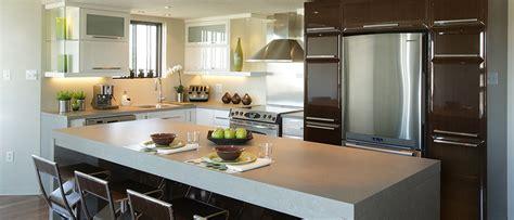 comptoir cuisine stratifié comment bien entretenir comptoir de cuisine
