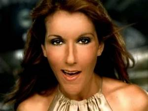 Music video by Céline Dion performing I'm Alive. (C) 2002 ...