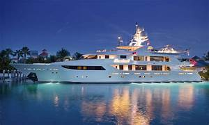 Chouest Family Long In Yachting Buys Westport