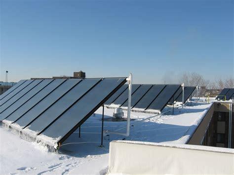 Методические указания . технические характеристики солнечных коллекторов