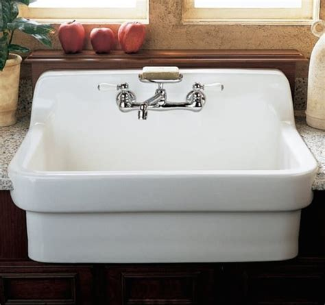 wall mounted trough sink trough vessel sink traditional wall mount sink with white