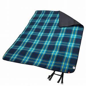 Plaid Grande Taille : plaid xl bleu decathlon ~ Teatrodelosmanantiales.com Idées de Décoration