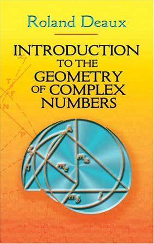 Introduction To The Geometry Of Complex Numbers (repost) Avaxhome