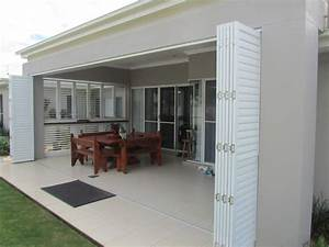 Outdoor Living  Sun Screens  Shades  And More For Your