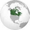Canada - Wikipedia