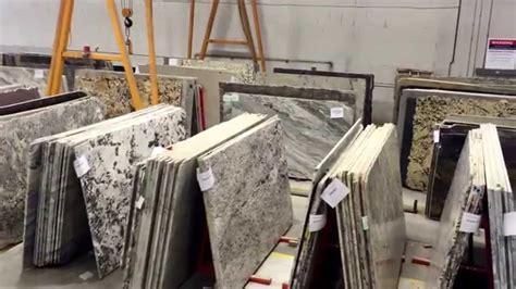 Granite Countertops Warehouse by Atlas Granite Slab Warehouse