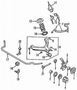 Locking Hub Oem Parts For 2002 Kia Sportage
