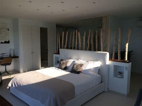 chambre bois flotté déco chambre en bois flotte