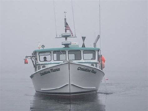 Used Fishing Boats In Maine by Lobster Boat Maine Lobster Fishing