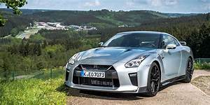 2017 - Nissan - GT-R - Vehicles on Display | Chicago Auto Show