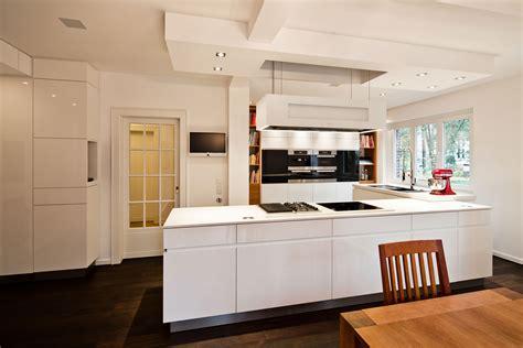 Renovierung Einer Wohnküche Mit Vielen Besonderheiten