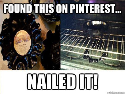 Nailed It Memes - nailed it pinterest google search nailed it pinterest memes