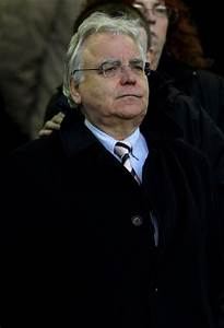 Bill Kenwright Pictures - Everton v Stoke City - Premier ...