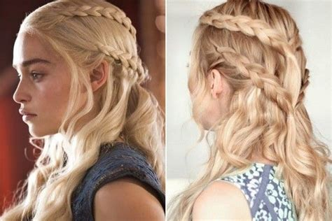 1000+ Images About Braided Hairstyles On Pinterest
