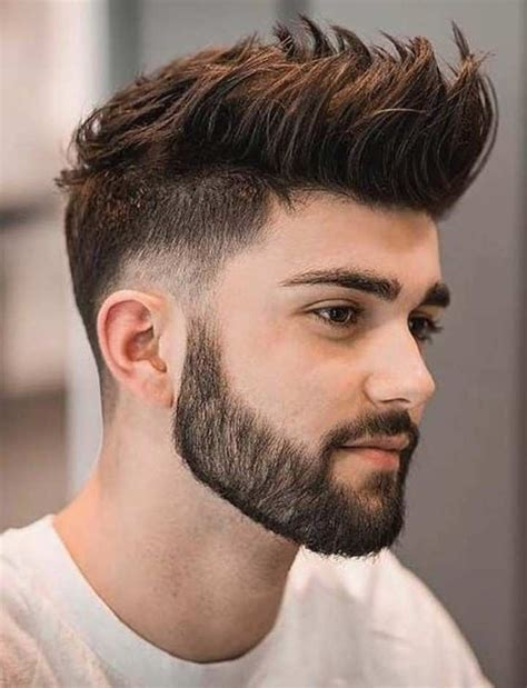 Boy New Hairstyle by Best 19 Hairstyles For New Hairstyle For Boys