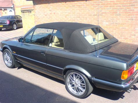 Hot Hoods  Replacement Softtops Bmw E30